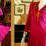 Zahra Ahmed Dresses Collection 2013 For Women 2013 003