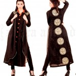 Zahra Ahmed Dresses Collection 2013 For Women 2013 005