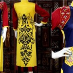 Zahra Ahmed Dresses Collection 2013 For Women 2013 006