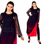 Zahra Ahmed Dresses Collection 2013 For Women 2013 007