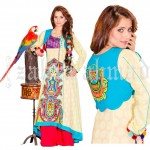 Zahra Ahmed Dresses Collection 2013 For Women 2013 009