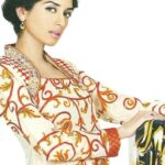 Latest Eid Indulgence, Lawn Collection for Eid by Asim Jofa