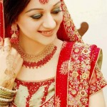 Latest Modern Jewellery Designs For Brides