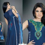 ittehad swiss voil summer dress collection 2013 002