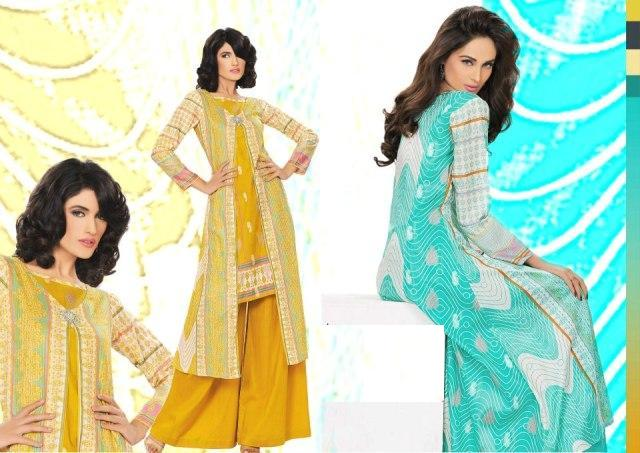 Collection 2013 Maria B.for Ladies Eid-ul-Azha