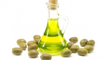 healthy benefits of olive oil