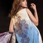 Allure Limited Edition Premium Lawn Collection 2013 For Women 003