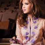 Allure Limited Edition Premium Lawn Collection 2013 For Women 004