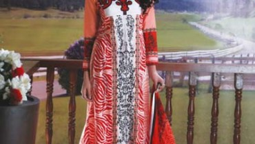 By Al-Zohaib 2013 For Women Anum Textiles Classic Lawn