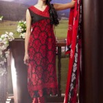 Anum Lawn Vol 2 by Al Zuhaib Collection 2013 For Women 002