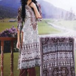 Anum Lawn Vol 2 by Al Zuhaib Collection 2013 For Women 003