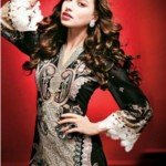 Black & White Collection By Five Star Textile 2013 For Women 001