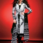 Black & White Collection By Five Star Textile 2013 For Women 002