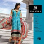 Bonanza Lawn Collection 2013 For Women 004