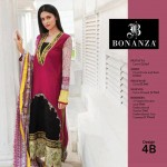 Bonanza Lawn Collection 2013 For Women 008
