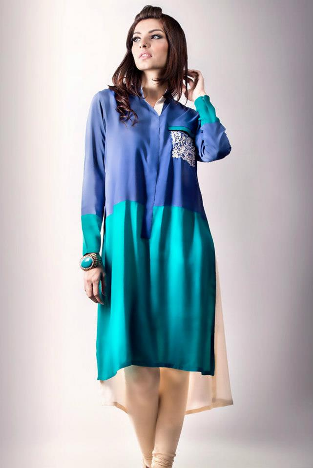 Coco by Zara Shahjahan 2013 Summer Collection For Women 003