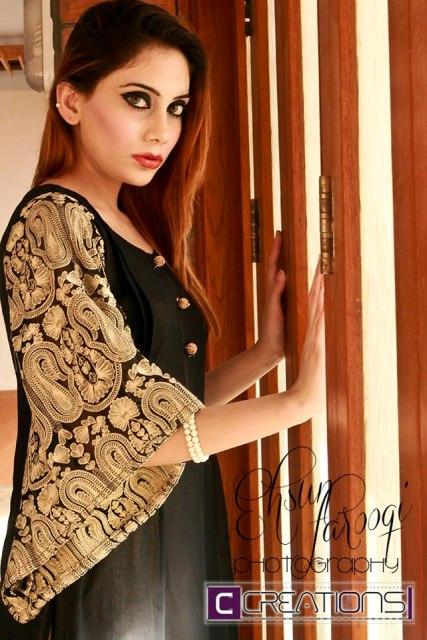 Collection 2013 Casual Wear Creations For Women