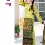 DAWOOD ZAM ZAM CHIFFON LAWN VOL 2 For Women 002