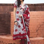 Dawood Gold Classic Lawn Collection 2013 by Dawood Textile For Women 004