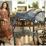Deeba Collection By Shariq Textiles 2013 For Women 002