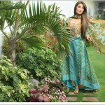 Deeba Collection By Shariq Textiles 2013 For Women 005