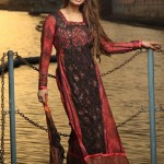 Deeba Premium Lawn Collection 2013 For Women by Shariq Textiles 003