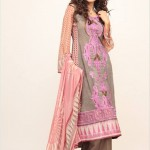 Deeba Premium Lawn Collection 2013 For Women by Shariq Textiles 004