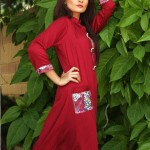 Dresses Designer Collection 2013 For Women 002
