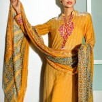 Feminine Limited Edition 2013 by Shariq Textiles For Women 004