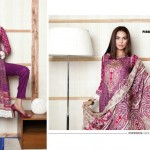 Firdous Lawn Suits Collection 2013 For Women 003