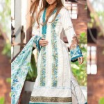 Firdous Summer Carnival Collection 2013 For Women 003