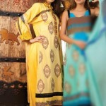 Firdous Summer Carnival Collection 2013 For Women 004