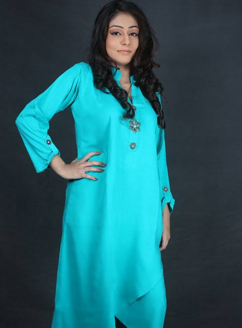 Grapes Ready To Wear Collections 2013 For Women 001