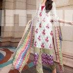 GulAhmed Spring Summer Collection 2013 For Women 002