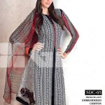 GulAhmed Spring Summer Collection 2013 For Women 003