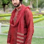Designer Men's Kurta ShalwarHaroon's Eid Collection 2013