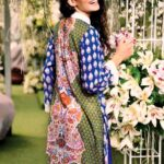 Latest Komal Lawn Collection 2013 By Lakhani Silk Mills