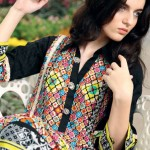 Komal Ready To Wear Kurtis by LSM Fabrics Collection 2013 For Women 002