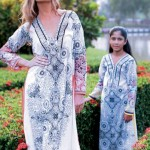 Komal Ready To Wear Kurtis by LSM Fabrics Collection 2013 For Women 003