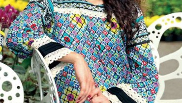 Komal Summer Light Collection 2013 by LSM For Women 001