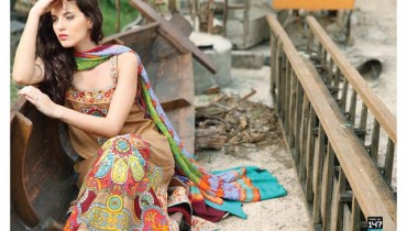 Zunn 2013 by LSM House of Lawn Collection