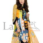 Lala Classic Crinkle Vol 3 Collection 2013 For Women 001