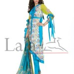 Lala Classic Crinkle Vol 3 Collection 2013 For Women 002