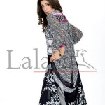 Lala Classic Crinkle Vol 3 Collection 2013 For Women 005