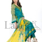 Lala Classic Crinkle Vol 3 Collection 2013 For Women 008