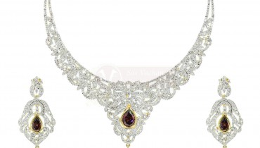 Latest Bridal Jewellry Collection 2013 For Women 001