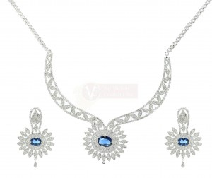 Latest Bridal Jewellry Collection 2013 For Women 002