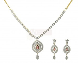 Latest Bridal Jewellry Collection 2013 For Women 004