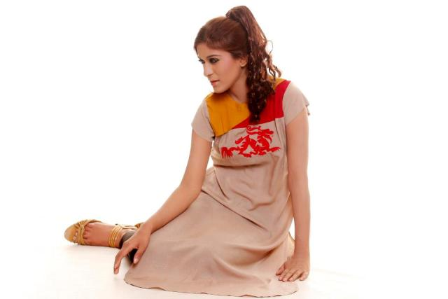 Latest Causal Wear Summer Arrivals 2013 For Women By Pret9