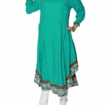 Latest Dresses Collection 2013 003